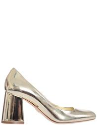 Женские туфли Giorgio Fabiani G2460_gold