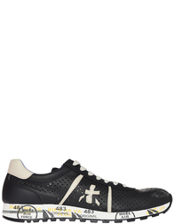 Мужские кроссовки Premiata 1350_black