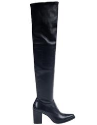 Женские сапоги LE SILLA 89968_black