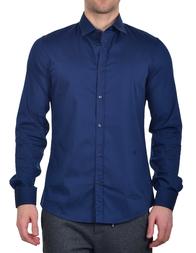 Мужская рубашка TRUSSARDI JEANS 52C11xx-49