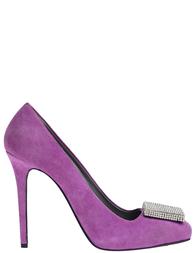 Женские туфли LE SILLA 152010_purple
