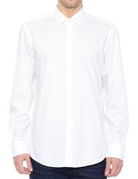 Мужская рубашка HUGO BOSS 50375287-100_white