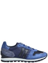 Мужские кроссовки Bikkembergs 2928_blue