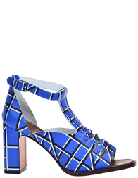 Женские босоножки STEPHANE KELIAN 497941_blue