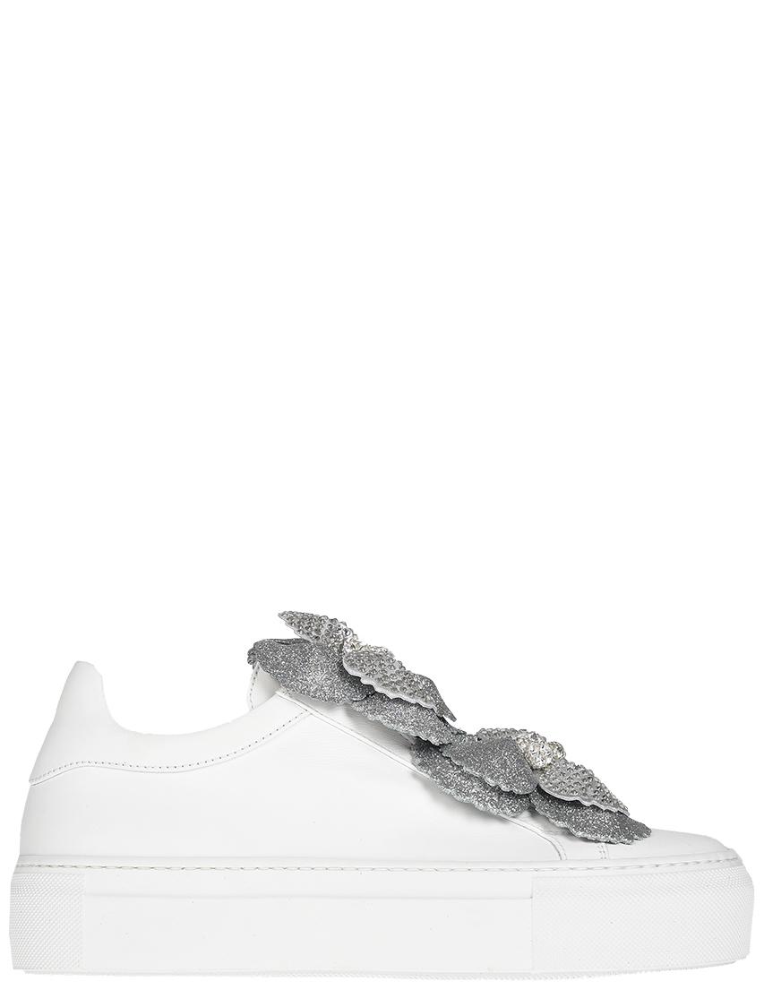 Женские кеды Le Silla 17540-white