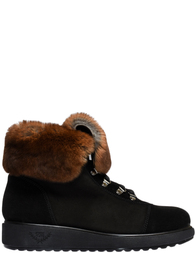 Женские ботинки Marzetti 74031_black