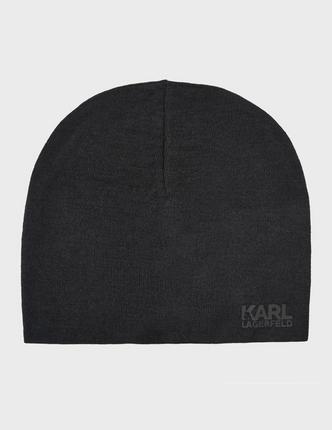 KARL LAGERFELD шапка