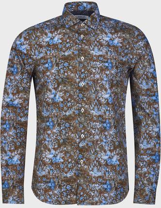 MANUEL RITZ рубашка