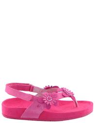 Детские сандалии для девочек NATURINO 4985