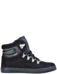 GUCCI Ботинки
