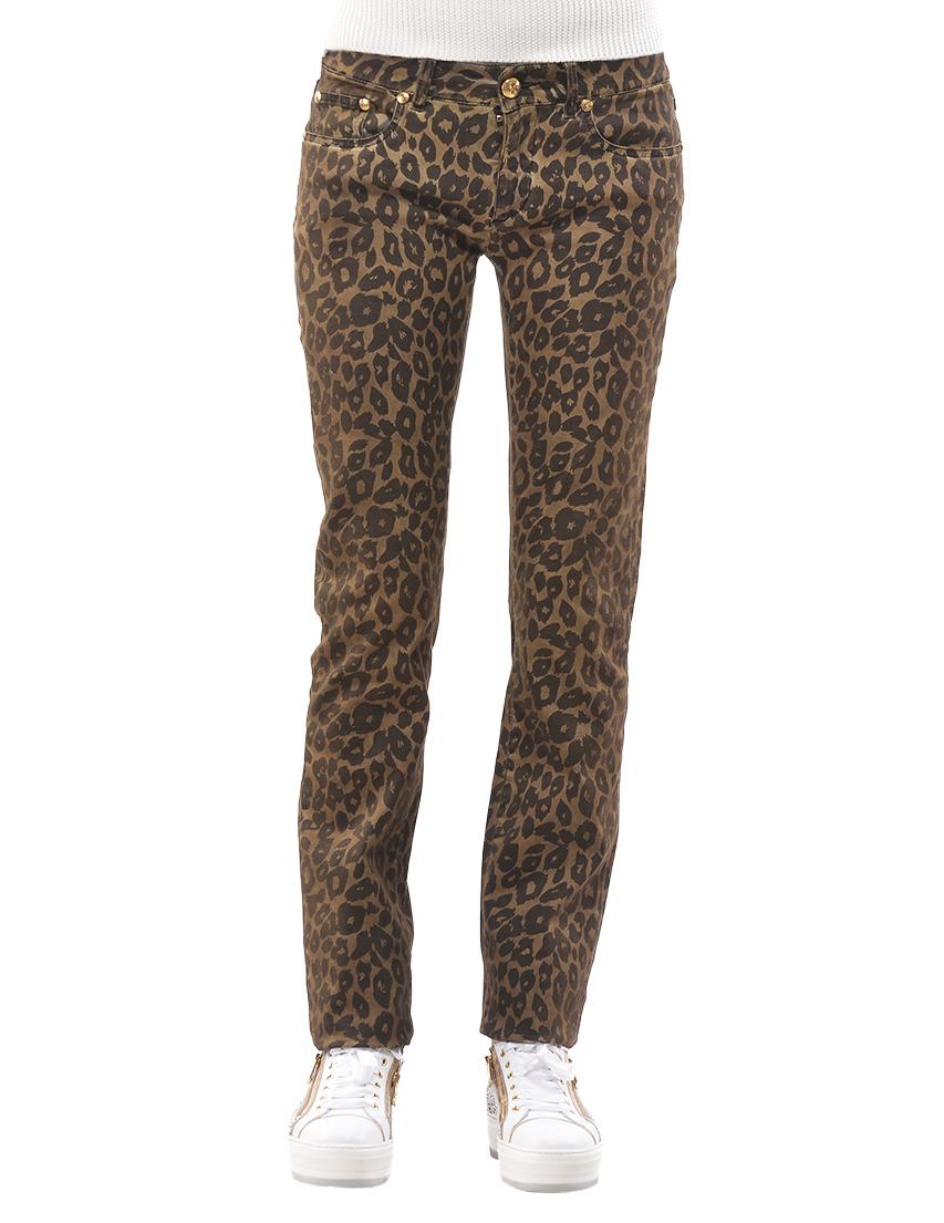Женские брюки LOVE MOSCHINO Q26400S2480007T