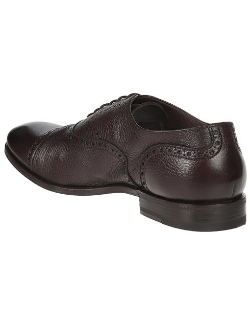 коричневые Броги Henderson Baracco 69303.0 размер - 45