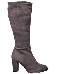 Женские сапоги BALLIN 118076-gray