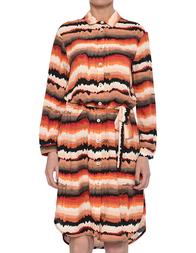 Женское платье TRUSSARDI JEANS 56A104-185