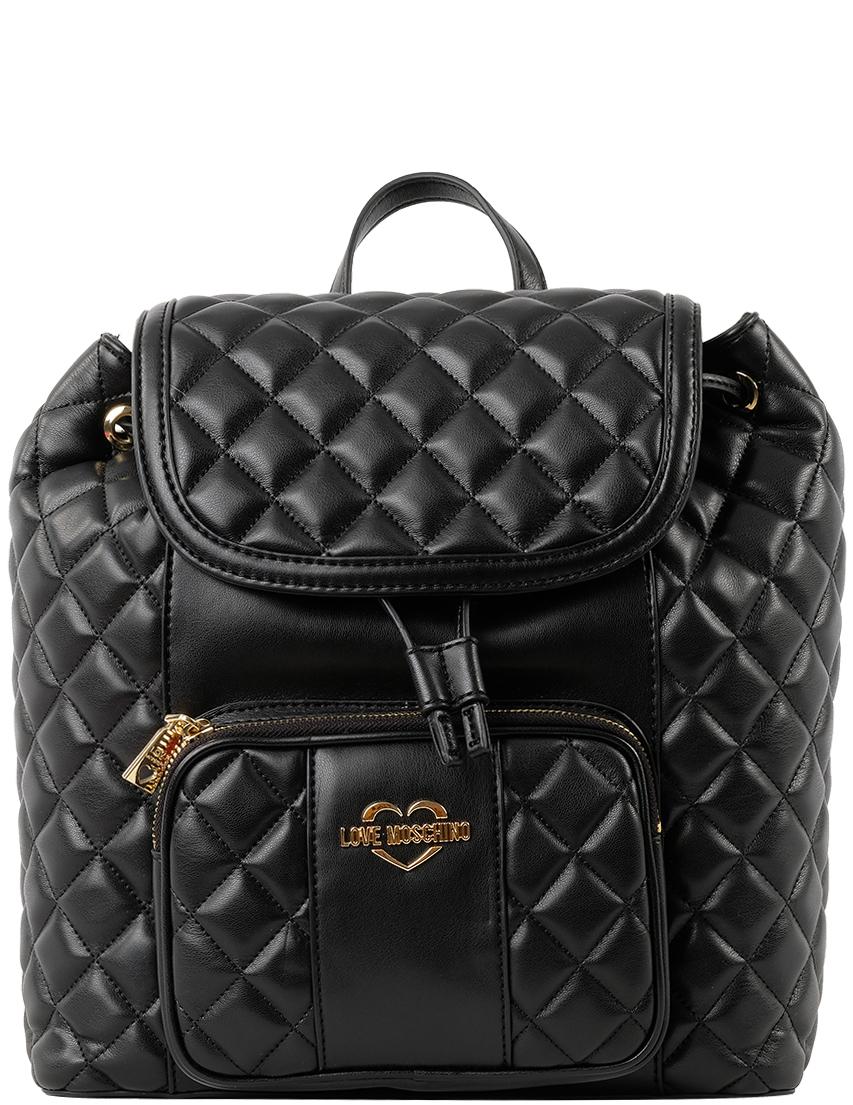 Рюкзак LOVE MOSCHINO JC4001PP16LA0000