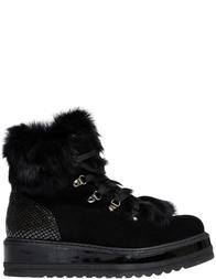 Женские ботинки Marzetti 7390_black