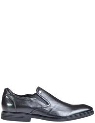 Мужские туфли MARIO BRUNI 58998-М_black