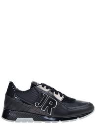 Мужские кроссовки John Richmond 6674_black