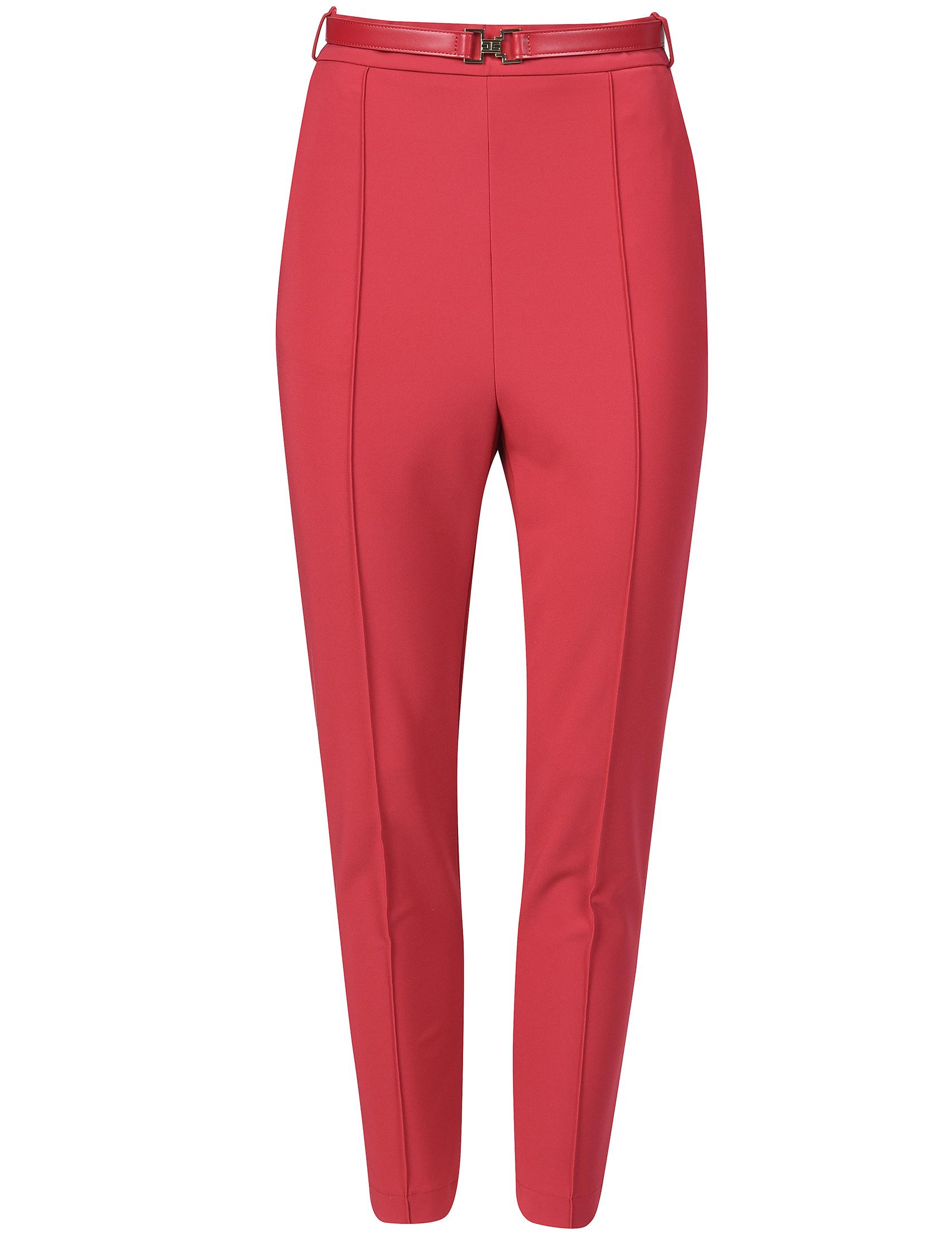 Женские брюки ELISABETTA FRANCHI 197-86E2-303_pink
