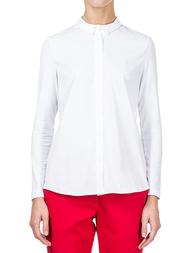 Женская рубашка PESERICO S06934J0_white