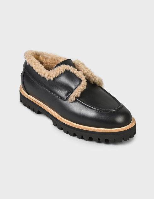 черные Ботинки Le Silla AGR-5182T020-NERO