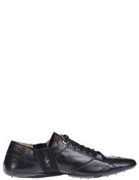 Мужские кроссовки 4US CESARE PACIOTTI JV1_black