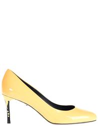 Женские туфли GIORGIO FABIANI G1360_yellow