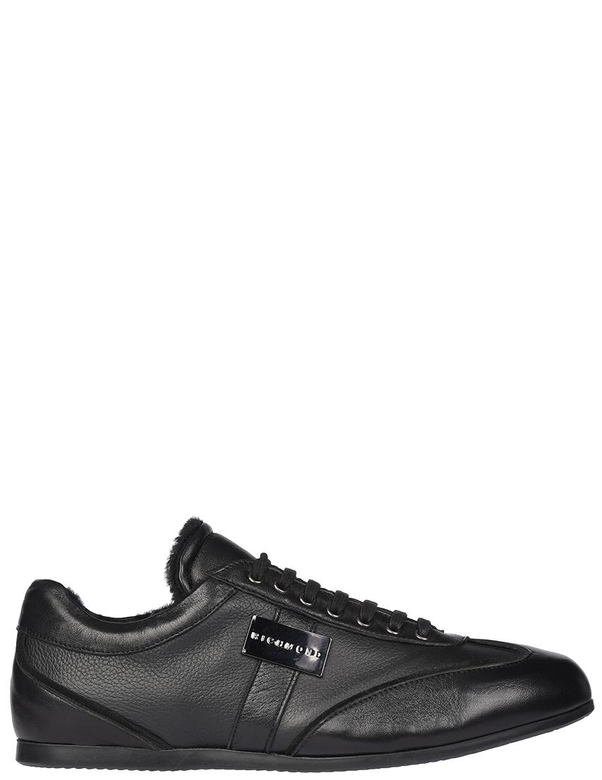 Мужские кроссовки Richmond RICH1193_black