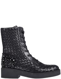 Женские ботинки Sofia Baldi 676777_black