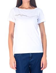 Женская футболка ARMANI JEANS C5H67PXMD