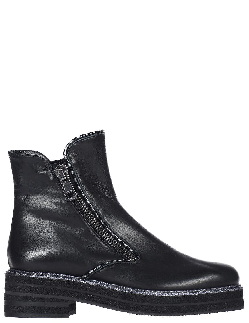 Женские ботинки GRIFF ITALIA 154701_black