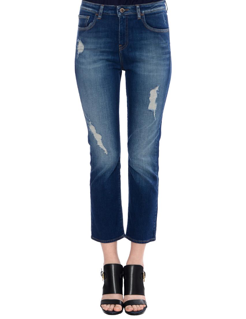 Женские джинсы ARMANI JEANS AGR-3Y5J105D0XZ-1500