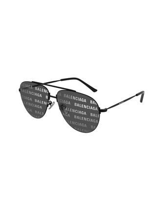 BALENCIAGA очки авиаторы