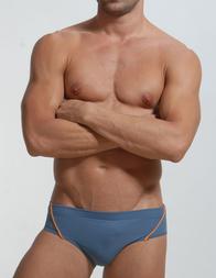 Мужские плавки пляжные GERONIMO 1021s2Grey