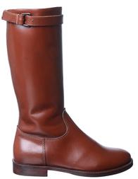 Детские сапоги для девочек GALLUCCI 5065_brown