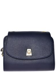 Женская сумка Di Gregorio 777-blunotte