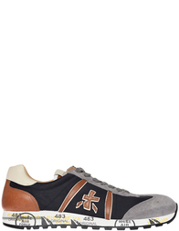 Мужские кроссовки Premiata 1985_multi