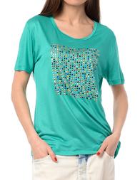 Женская футболка TRU TRUSSARDI 56300230071