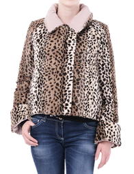 Куртка PATRIZIA PEPE 2S1057/AR78-H250