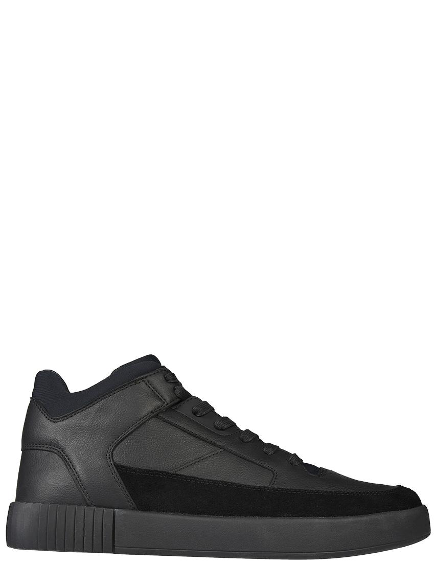 Мужские кроссовки Bikkembergs 109252_black