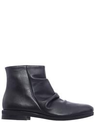 Женские ботинки EGIDI 3329_black