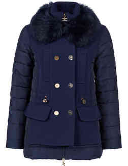 ELISABETTA FRANCHI куртка