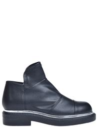 Женские ботинки GREY MER 101-black