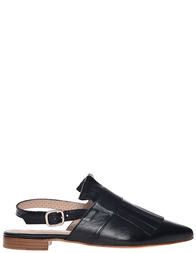 Женские сандалии Pertini 13177_black