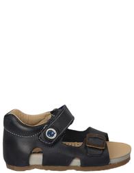 Детские сандалии для мальчиков FALCOTTO 1406navy_blue