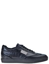Мужские кроссовки Richmond 7680cocco_black
