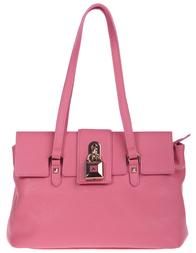 Женская сумка PATRIZIA PEPE 6273_pink