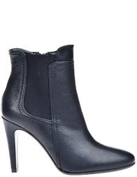 Женские ботинки ALBANO 6165_black