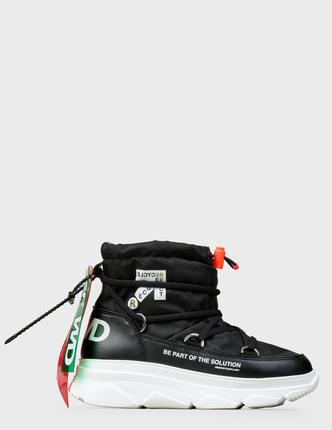 F_WD ботинки