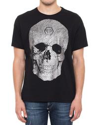 Мужская футболка PHILIPP PLEIN 0962